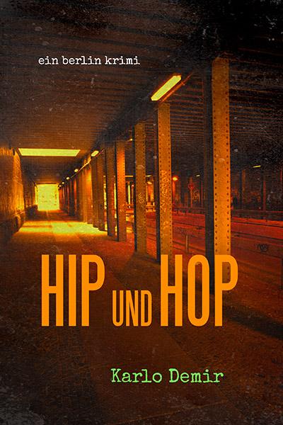 premade cover design berlin