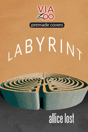 Premade cover labyrint