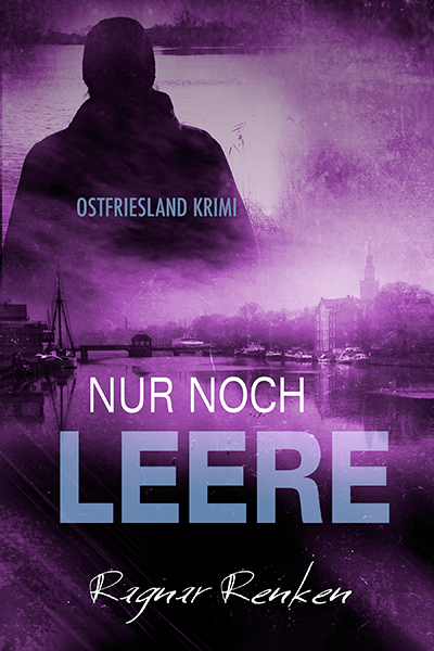 premade cover in leer