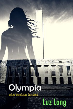 Olympia premade cover