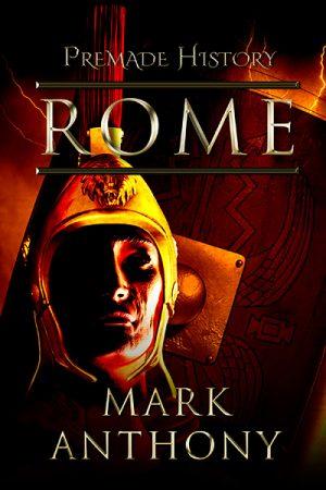 Rome premade cover