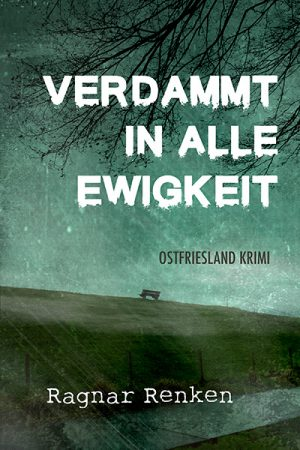 Premade book cover Ostfriesland