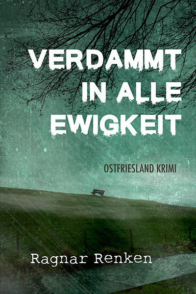 Premade book cover Ostfriesland