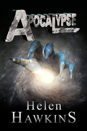 Apocalytic premade cover